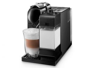 Macchina caffè Nespresso lattissima