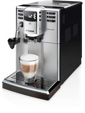 macchina da caffè saeco incanto
