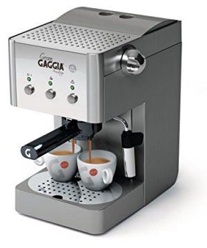 Macchina caffè gaggia